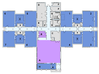 Elementary+school+library+design